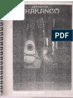 Libro de Charango de Horacio Salinas e Italo Pedrotti Quino87