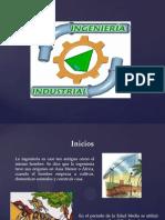 Ingeneria Industrial Diapositivas