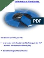 Sap Bi Overview