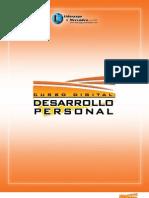 Curso Digital - Desarrollo Personal - Leccion 1