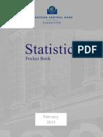 Statistic Book