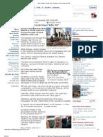 BBC NEWS _ South Asia _ Pakistan Suicide Blast 'Kills 50'