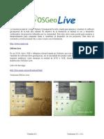 Instalación OSGeo