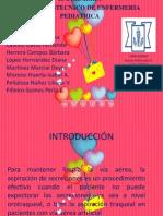 Presentación DE ASPIRACIÓN