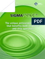 SigmaPrime Brochure