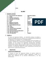 Ing. Grafica UPC