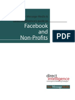 Facebook Market Analysis