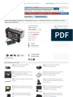 autodvdgps.com - Koolertron 04-09 Mazda 3 DVD Player GPS Navigation system