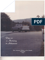 This is a Morning in Arkansas (1994-1995)