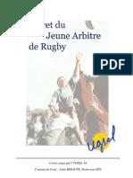 Livret Du Jeune Arbitre RY 2011
