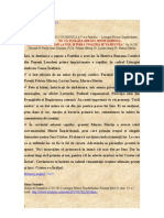 Prima Impartasanie La Popesti Leordeni