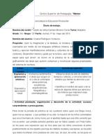 Diario 17 de Mayo Del 2013