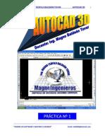 MAGNOINGENIEROS - Practica Clase 18 de Julio Del 2009 ING CIVIL Final Para Convertir Odf