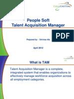 TAM Presentation1