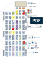 MEWB 2013 Floorplan