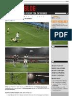 PESEdit.com 2013 Patch 3.6