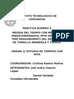 Estudio Practica MTM Final