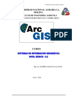 Informacion Geografica Argis