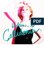 Welcome to Callidonia