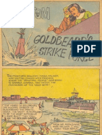 Goldbeard's Strike Force