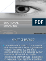 Emotional Branding.ppt
