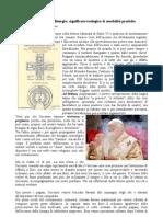 L'Uso Dell'Incenso Nella Liturgia