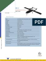 UAV system
