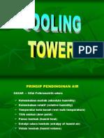Cooling Tower TypeB