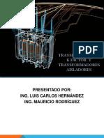 transformadores k y transformadores aisladores.pptx