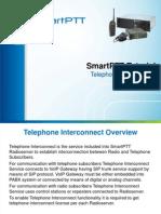SmartPTT Tutorial - MOTOTRBO Telephone Interconnect