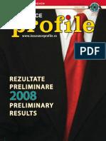 Profil 2009 Asigurari