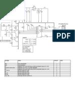 Analog Radio Connection Circuit (RS232)
