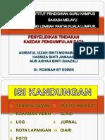 Present Senarai Semak,Diari,Foto,Slaid