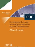 Informe Unesco
