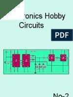 Electronics Hobby Circuits