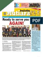 Buletin Mutiara May #1