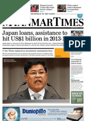 201334677 | Myanmar | Indonesia