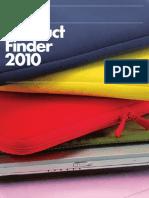ProductFinder 2010 Eng 72dpi