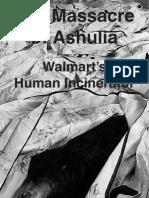 Massacre of Ashulia