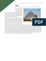 Spinks Agung Giza