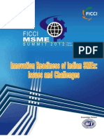 FICCI MSME Summit 2012