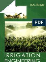140457404 Irrigation Engineering