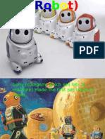 9f John Pet_Robot New