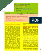 Drug Information Bulletin 38 06