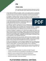 Document Plataforma 23 de Maig