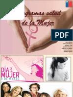 Programas Salud de l mujer