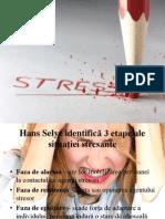 stresul))