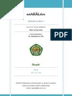 Hadis Tentang Zakat - Lu'Lu Wa Al-Marjan PDF