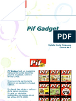 Pif Gadget