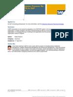 BPR SAP PDF